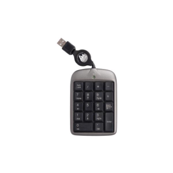 Μίνι Πληκτρολόγιο Χειρός - Key Pad TK-5