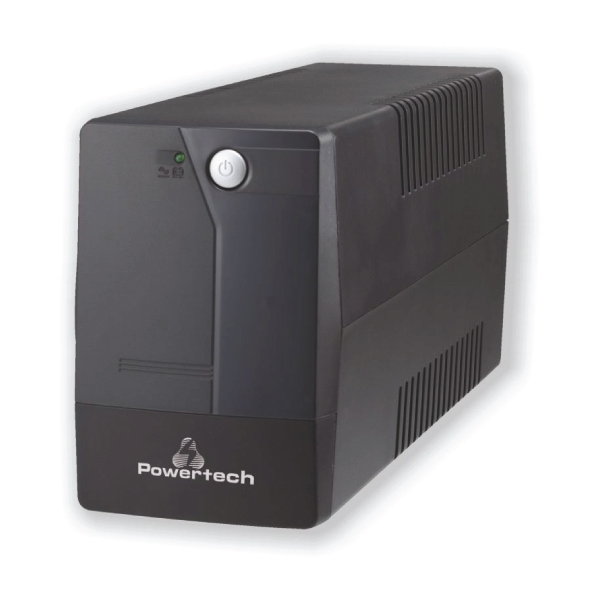 UPS Line Interactive PowerTech PT-850, 850VA/510W