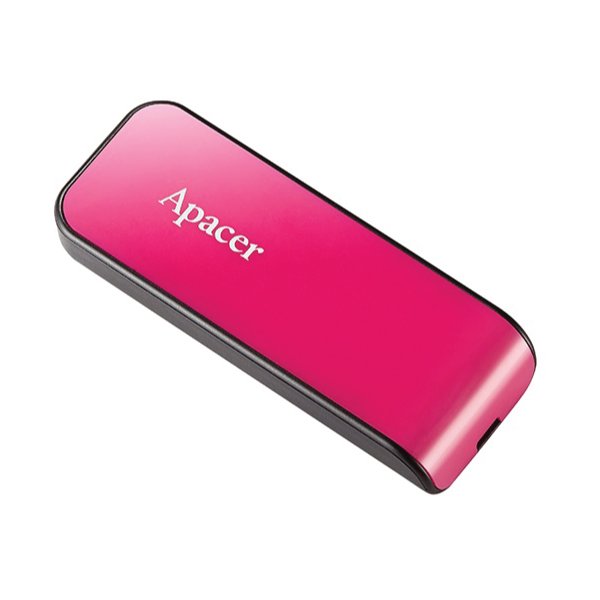 Apacer USB Flash Drive (AH334 – 8GB – 2.0)
