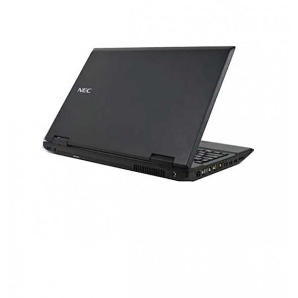 Laptop 15.6″, NEC VersaPro VA-J, Intel Core i3 4100M (4ης γενιάς), 4GB RAM, 320GB HDD, DVD, Windows 10 Pro, VIA USB WIFI (ΕΚΘΕΣΙΑΚΟ ΠΡΟΙΟΝ made in Japan)