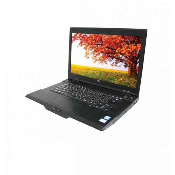 Laptop 15.6″, NEC VersaPro VA-J, Intel Core i3 4100M (4ης γενιάς), 8GB RAM, 256GB SSD, DVD, Πληκτρολόγιο με Αγγλο-Ελληνικούς χαρακτήρες, Windows 10 Pro, ΑΠΟΣΠΩΜΕΝΗ WEBCAMERA FHD, VIA USB WIFI (ΠΡΟΙΟΝ ΕΚΘΕΣΙΑΚΟ made in Japan)