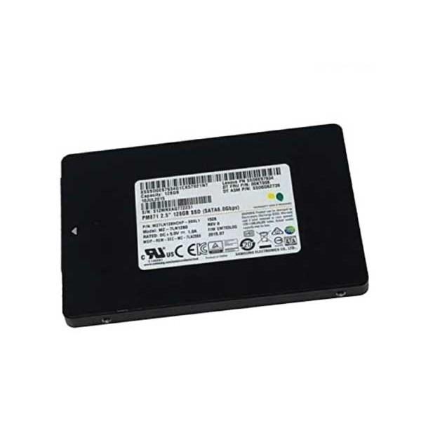 ΣΚΛΗΡΟΣ ΔΙΣΚΟΣ Samsung MZ-7LN1280  SATA 2,5'' 128 GB SSD