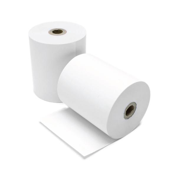 Χαρτί Θερμικού Εκτυπωτή Roll Paper 57mm x 40mm